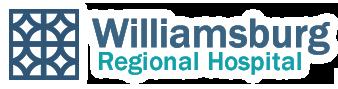 A photo of Williamsburg Regional Hospital