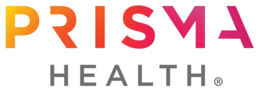 A photo of Prisma Health Baptist Easley Hospital
