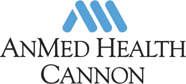 A photo of AnMed Health Cannon