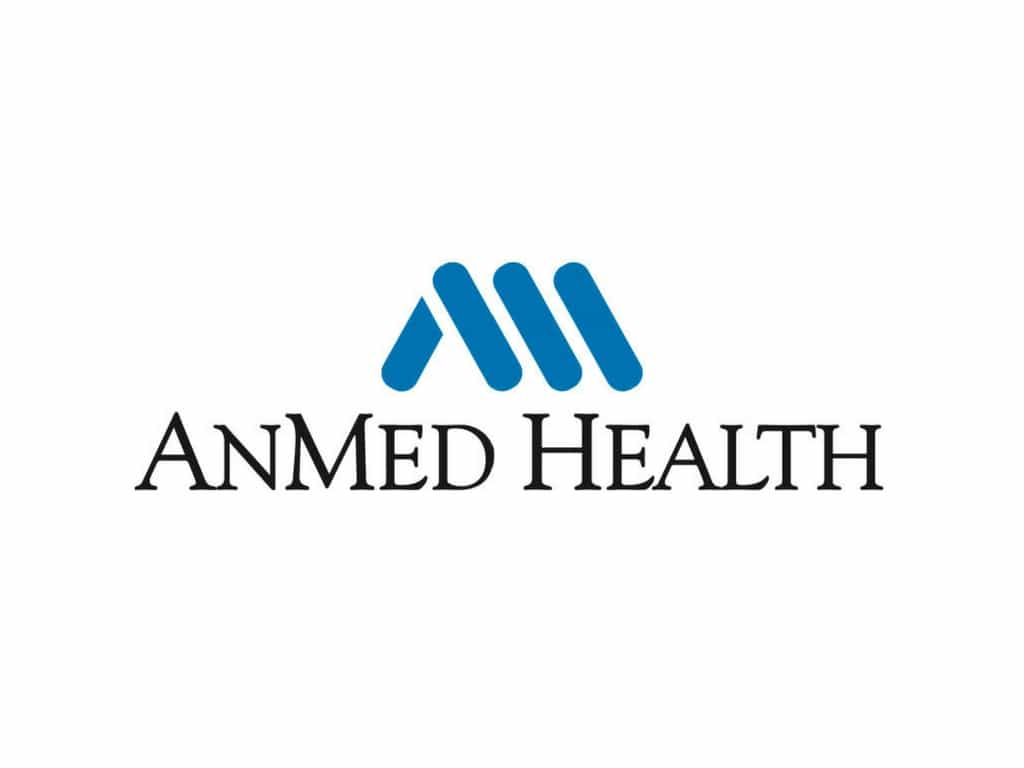 A photo of AnMed Health Medical Center