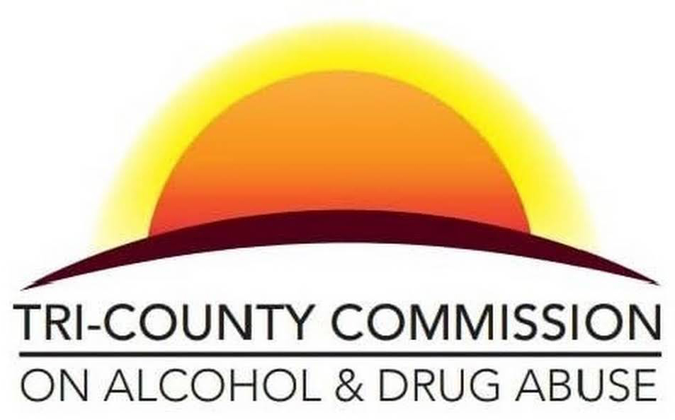 A photo of Tri-County Commission on Alcohol and Drug Abuse