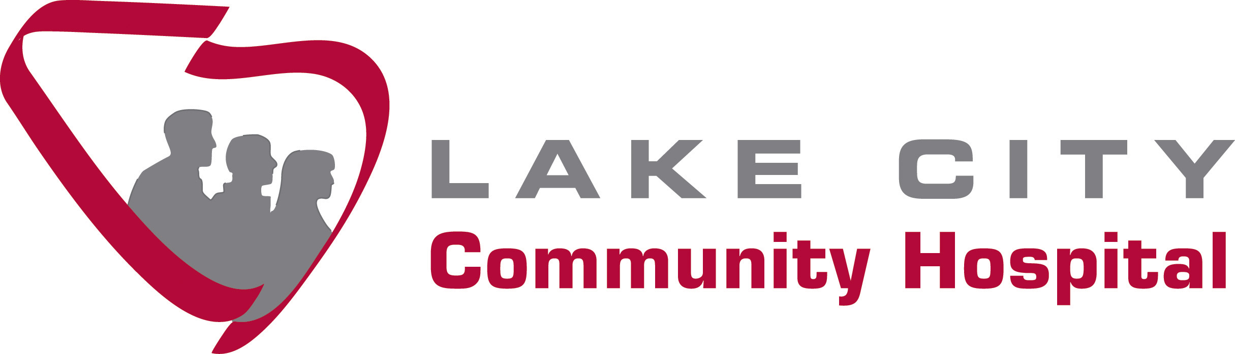 A photo of Lake City Community Hospital
