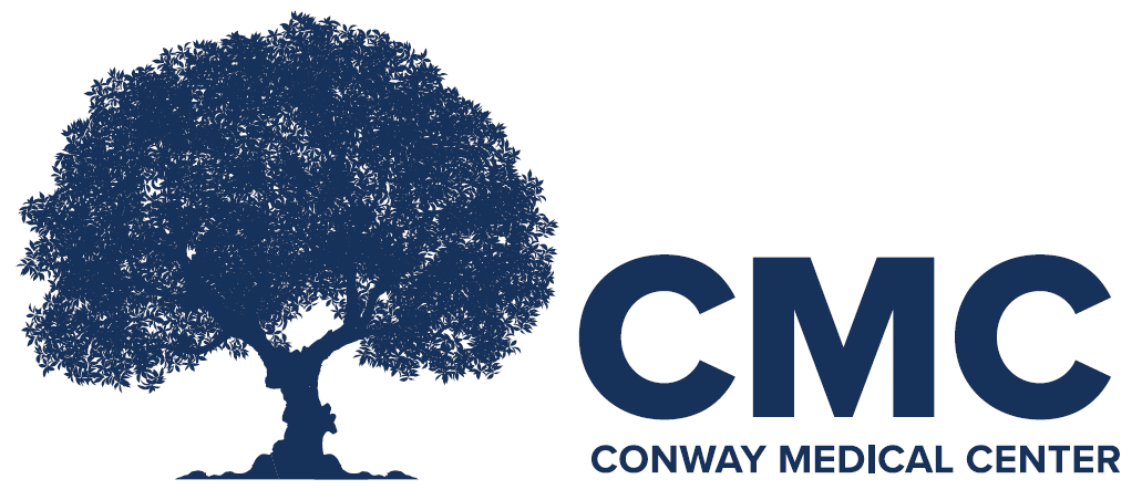 A photo of Conway Medical Center