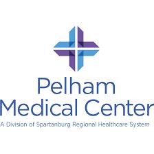 A photo of Pelham Medical Center